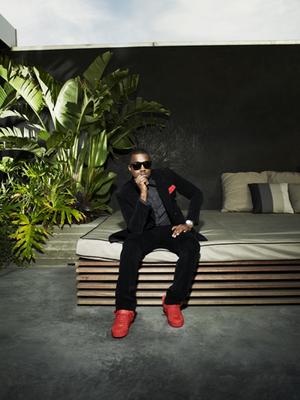 Kanye West LV1