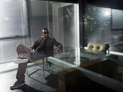 Kanye West LV