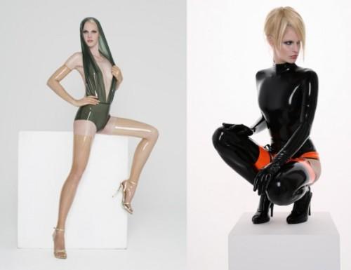 highglossdolls 4 600x463 HighGloss Dolls   Fashion Latex [nsfw]