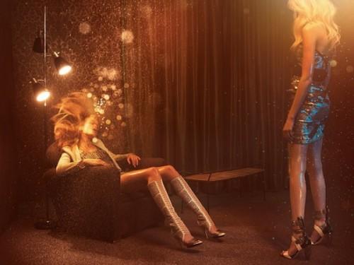 lights high fashion bruno dayan 09 600x450 Lights & High Fashion Photography