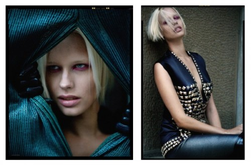 the night porter 006 600x395 The Night Porter Digital Editorial by Errikos Andreou